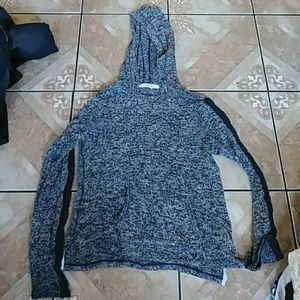 3 for 25 Aeropostale sweater with hoodie